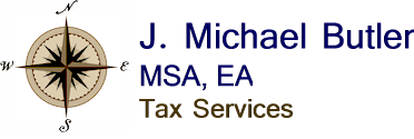 J. Michael Butler Tax Services